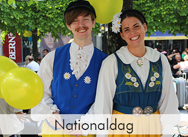 nationaldag